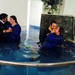 Jóvenes universitarios sellan su pacto con Dios en la Universidad Adventista de Chile. http://t.co/HdA3Vv9SbX