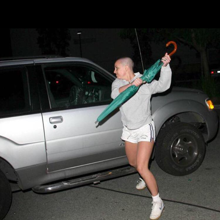 Current stress level: 2007 Britney Spears http://t.co/fhvDU1H660