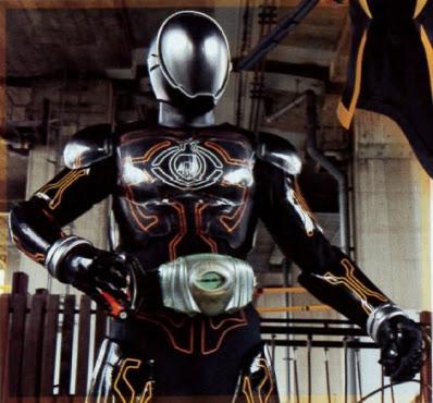 仮面ライダーゴーストのトランジェントがライオトルーパーに思えた http://t.co/HRw0tHTJAt