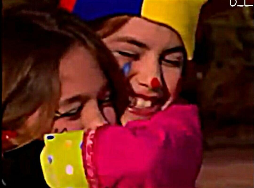 Agradecida a la life por tenerte como amiga. Tan buena y linda. Feliz cumple pirulaa! Loviu! (L) http://t.co/cz3iuc4wpn