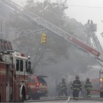 Explosion, fire in Brooklyn building kills 1, wounds 3 others: FDNY http://t.co/1iZSsXPogI http://t.co/8GiNispMh5
