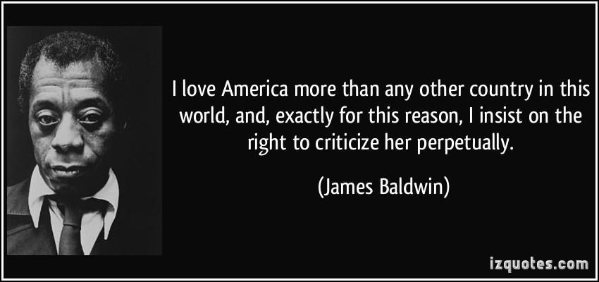 James Baldwin for the win. #Justice2015 http://t.co/DJRihRhInd