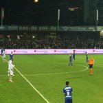 Topsportslab is very present in OHL-Moeskroen: 1-1 @topsportslab @JPLeagueNL @ohl_official http://t.co/E4sesJq72t