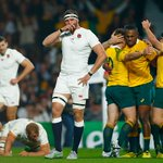#ENG are The FIRST host nation EVER to go out in the #RWC pool stages http://t.co/faW1RFUm7w #ENGvAUS #RWC http://t.co/7ydgw8rxan