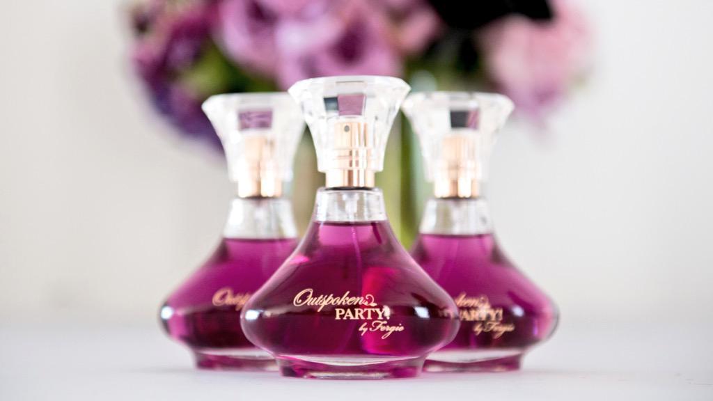 RT @AvonInsider: Outspoken Party! by @Fergie combines a mix of pink peony, luscious raspberry & crème brûlée. http://t.co/LlBRJDuZTR http:/…