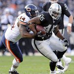 Raiders-Bears is almost here.  Game Preview, presented by @957thegame: http://t.co/rFdkpHCA0S http://t.co/wrgRlw9MHd