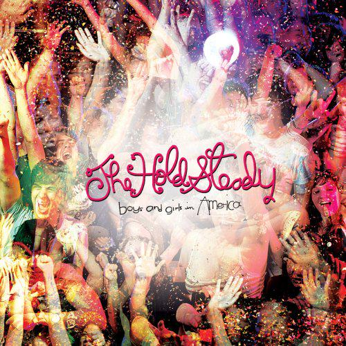 """""""Boys and Girls in America"""" was released nine years ago today! http://t.co/X1CP0RaW44"""