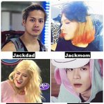 GOT7​s Jackson Perfect Family Tree http://t.co/klly4Vu8Yv http://t.co/q1Ex8LZgkX