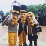 We are happy to have all the Demon Deacon families at todays game! #GoDeacs http://t.co/XSNBPDaZ8y