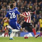 PHOTO Sadio Mane puts Southampton ahead - is it a winning goal? Chelsea 1-2 Southampton (65 mins) #CHESOU http://t.co/rmyAba4OPC