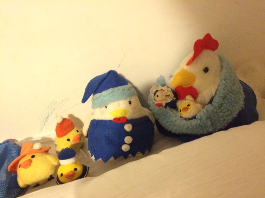 @penelopecruz1  Hello I live in Japon I have stolen my stuffy in Barcelona.Please help spread it out http://t.co/aMV9KPyojR
