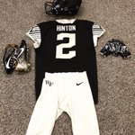 Heres what the Deacons will wear today on national TV vs. the Seminoles. #GoDeacs http://t.co/73EhO8iU4H