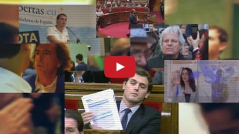 Un vídeo que desmunta Ciutadans es fa viral a la xarxa http://t.co/Paea5DGd7y http://t.co/0MGSiJYyMP