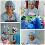 JORNADA QUIRURGICA | 10 mujeres en Hospital Central de Maracay #ElEsequiboEsDeVenezuela http://t.co/EnyOJ4rVQi
