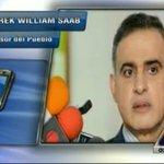 .@TarekWiliamSaab: Es insultante q le den carácter extraterritorial a la acción inamistosa del 2001 (revoco de visa) http://t.co/1aRkFTflc1