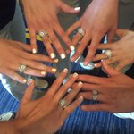 ???? If you won it then they gotta put a ring on it. ???? @CalWSwim got their national champs rings today! #GoBears http://t.co/amv1a9mugn