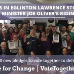 1084 people have pledged to #votetogether to unseat @MinJoeOliver. These fine people just signed up 150 more. #elxn42 http://t.co/V47Z0vO9M9