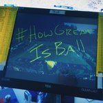 #HowGreatIsBall - its that simple. ❤️???????? 1p on @Pac12Networks @CalFootball v @WSUCougars http://t.co/U8ZHbVy64o
