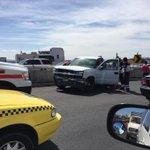 @CiudadyPoderQ accidente arriba Puente Bicentenario, afecta ambos sentidos http://t.co/7FnrCnvAtc