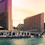 Loving everything about Toronto & this wknd???????????? Can we please just teleport ALL of you here asap?! #1989TourToronto http://t.co/fPO4dhd3vR