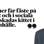 Det pågår ett avancerat krig mot Sverige - söndagskrönika i DN. http://t.co/1MlZAN7M4g http://t.co/gKjKQjZhYz