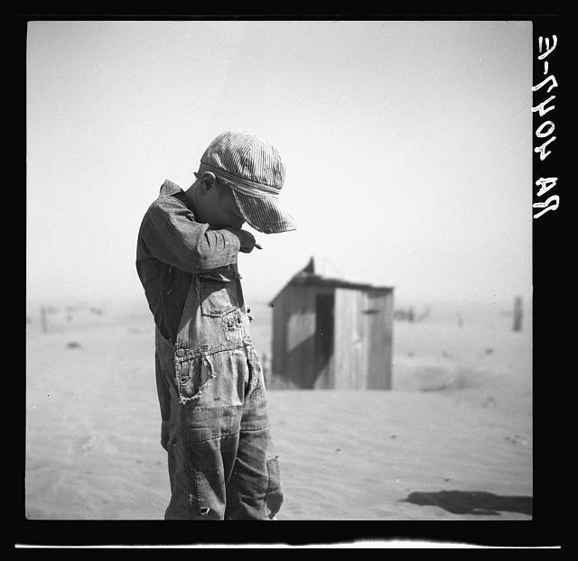Yale has put 170,000 searchable photos from Great Depression online http://t.co/g5bgjNXeir http://t.co/GwbzgOpYtE (via @pourmecoffee)