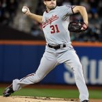 Nationals' Max Scherzer pitches his second no-hitter of the season! http://t.co/fE45KXzZvm