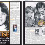 Only in todays #SundayMail: the evil act that broke a familys heart. #LouiseBell #newsADL @theTiser http://t.co/oK5qBV772b