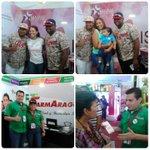 #ExpoAraguaPOTENCIA 2015 | ISENA/FARMARAGUA ejemplo del socialismo productivo en la región @TareckPSUV @CarylBertho http://t.co/9QJveZN4PJ
