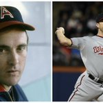 Max Scherzer is 1st pitcher to throw two no-hitters in one regular season since Nolan Ryan in 1973. http://t.co/IvVnHfaxBD