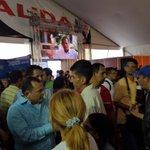 Así se encuentra la #ExpoAraguaPotencia2015 http://t.co/XBakSMd2r5