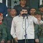 Pdte. @NicolasMaduro: Mañana vamos a conmemorar la despedida con aquel aguacero del comandante Hugo Chávez http://t.co/NWRBiYaVY1
