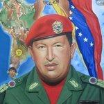 El legado de Bolívar y Chávez inspira a Venezuela a mantener su lucha histórica #ElEsequiboEsDeVenezuela http://t.co/ki2RdQ8uqj