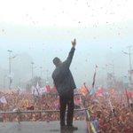 Pdte. @NicolasMaduro: Mañana vamos a conmemorar la despedida con aquel aguacero del comandante Hugo Chávez http://t.co/BsZtjPTB4M