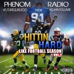 #NewMedia 🔌Hittin Hard Like Football Season Vol.1 @DJHIVOLUME 🌎 » http://t.co/rsSzaByhh4 via @FutureGuru100 *1KNMB http://t.co/HVdfxGCtoL