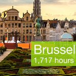 Want to work fewer hours? Try living in these European cities http://t.co/hZOy7ieQyh http://t.co/qEeeHB0CKB