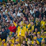 To every single Australian who cheered thier hearts out at Twickenham, thank you. Youre the best! #StrongerAsOne http://t.co/yhMaCbgiXl