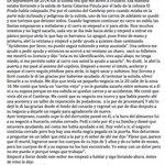 Gracias Fernando, Fernando de el Cambray: http://t.co/evxl4cwFaC