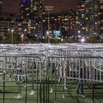 Video: @CityAdrian previews Nuit Blanche as takes over downtown #Toronto: http://t.co/M99VbVZaJb #snbTO http://t.co/DK3qscg4CF