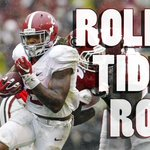 No. 13 Alabama proves its not the underdog, making a statement between the hedges and beating Georgia, 38-10. http://t.co/1nnsg390eG