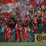 Playoffs in sight for #TFC after beating Union, but Reds need help from #IMFC @JohnMolinaro http://t.co/nmFf4L3fMa http://t.co/MgvGkif9Bd