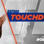 #TOUCHDOWN!!! @willgrier_ to @honeythunder11 on a 36-yard connection and the #Gators lead 7-0. #MISSvsUF http://t.co/siuKkL7mYz