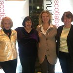 Its thanks to these dynamic women that we celebrate @sbnuitblancheTO every year! #topoli #nuitblanche http://t.co/9TAuZGyBMO