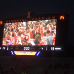 I ❤️????!! #Illini hung in there. Wow! @IlliniFootball thanks for an exciting finish! http://t.co/7fDnLXqJvA