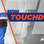 #TOUCHDOWN! @willgrier_ connects with @_Powellbp4 on third down and he takes it 77 yds to the house! http://t.co/D5RYuelR7L