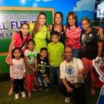 FOTOS: Candidata del Circuito 1 Aragua @CarylBertho recorriendo el 2do día de la #ExpoAraguaPotencia2015 http://t.co/JXqtvc3jLK