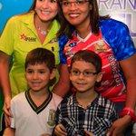 FOTOS: Candidata del Circuito 1 Aragua @CarylBertho recorriendo el 2do día de la #ExpoAraguaPotencia2015 http://t.co/Bnqkc00ZpI