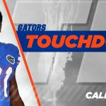#TOUCHDOWN! @willgrier_ to @Ripbobby_G for the score! #MISSvsUF http://t.co/wz4g6wBbAa