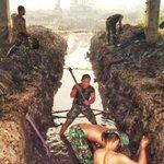 @Sunarwidjaja @ypaonganan @NgopiJahe_09 @wakadol2012 kanal  rewetting lahan gambut di Kalteng, Jambi dan Riau -Jkw http://t.co/o5G8guCWvQ