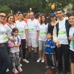 @unicefarmenia participates in #Yerevan Half Marathon with families. http://t.co/jmaMXYzQd2